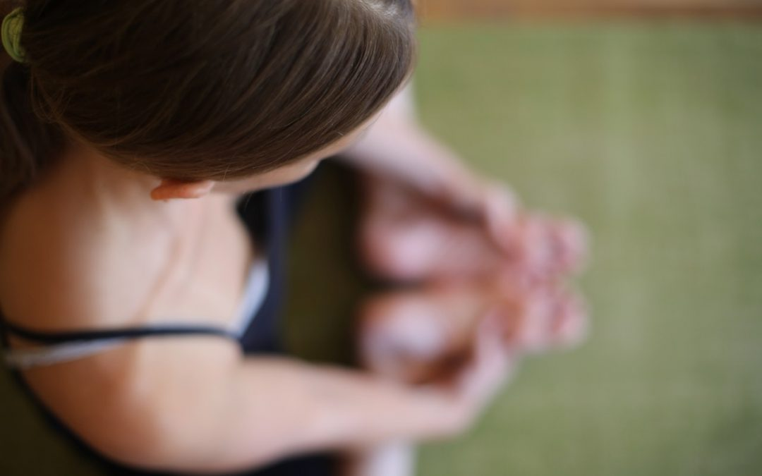 Kurz jogy pre mierne pokročilých 27.1. – 30.3. 2020